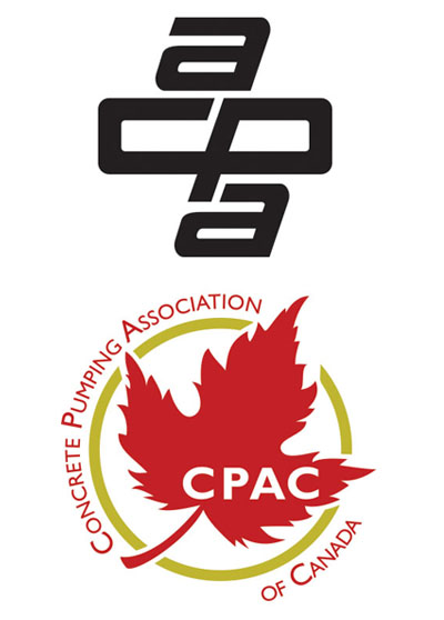 American Concrete Pumping Association & Canadian Chapter – Concrete Pumping Association of Canada