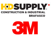 HD Supply Brafasco & 3M