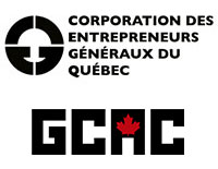 Corporation of General Contractors of Quebec